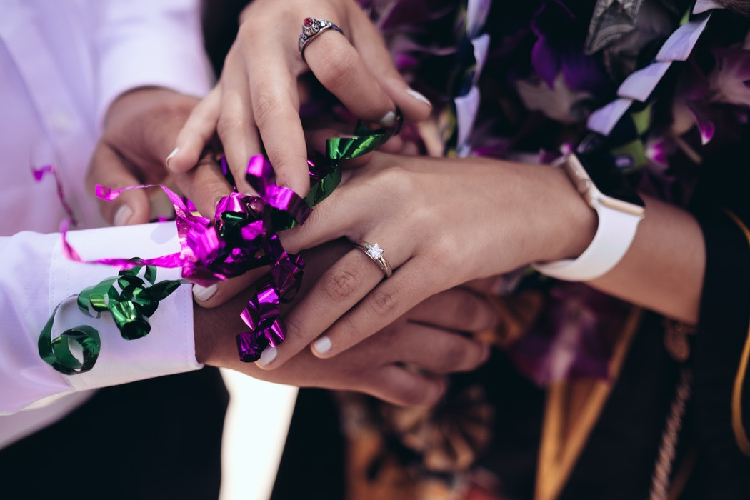 Weddings And Functions
